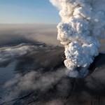 Nem a vulkáni hamu miatt áll a légiközlekedés