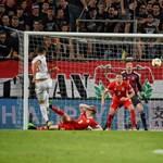 Nem adtak meg egy gólt a magyar válogatottnak?