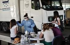 Koronavírus: 16 fővel emelkedett a beazonosított fertőzöttek száma itthon
