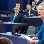 Nem fogadta őket a kormány, törölte budapesti látogatását a holland parlament delegációja