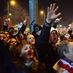 Utolsó pillanatban eleresztett győzelem: Magyarország-Románia 2-2