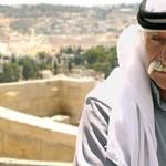 Nyugdíjas járőrök segítik a turistákat Jeruzsálemben