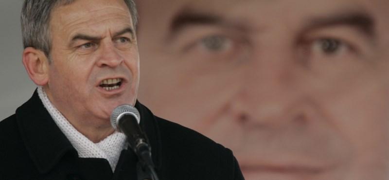 Tőkés nem akar már EP-alelnök lenni
