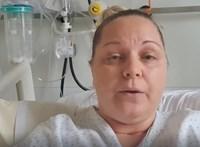 A bécsi kórházban fekvő magyar nő: Nem én vagyok koronavírusos