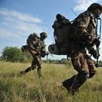 Nagy nemzetközi hadgyakorlat lesz Magyarországon a hétvégétől
