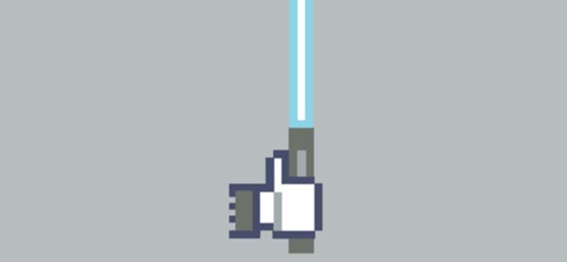 Lájkolod a Star Wars-t?
