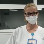 Világbajnok magyar kézilabdázó harcol a koronavírus ellen ápolóként Franciaországban