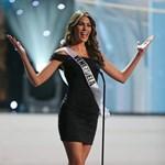 Venezuelai hölgy lett Miss Univerzum