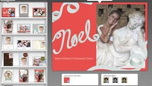Küldjön ismerőseinek karácsonyi képeslapokat Amerikából!