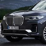 Íme a magyar kéz által megrajzolt BMW X8 - félhet az Audi Q8?