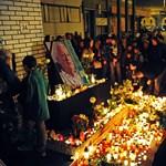 Vasárnap temetik Óbudán Albert Flóriánt