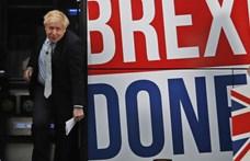 Boris Johnson elmondta, hogyan kaphatnának munkavállalási vízumot az EU-polgárok