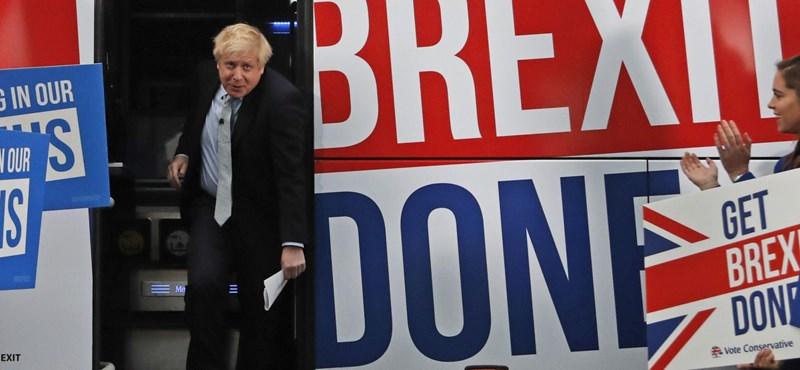 Brit választás karácsony előtt, a pokol és a Brexit között