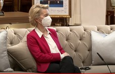 Bocsánatot kért Von der Leyentől az Európai Tanács elnöke a kanapébotrány miatt
