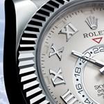 Megérkezett a Rolex 2012-es kollekciója