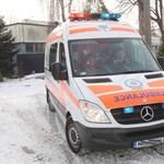 Alkalmassági vizsgát vezetnének be a mentőápoló szakon