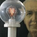 Életre keltették Edison legelső hangfelvételeinek egyikét