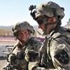 20 ezer amerikai katona érkezik Európába, hogy demonstrálja a NATO erejét