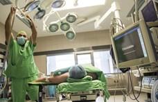 Több mint 30 százalékos szakápolóhiány van az egészségügyben