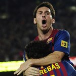 Messi újabb díjat kapott