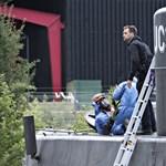 Hivatalos: az eltűnt svéd újságírónő torzóját találták meg a tengerparton