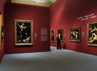Eladták az állítólagos Caravaggio-festményt, jelentették be két nappal az árverés előtt