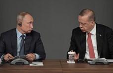 Ma találkozik Putyin és Erdogan