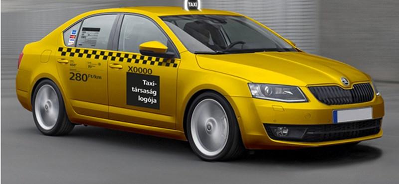Egységes és drága lesz a taxi