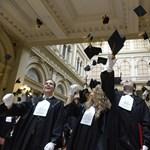 Furcsa üzenetet kaptak a tanárok, három magyar egyetem a rangsorokban: a hét hírei