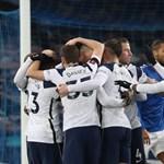 A Tottenham Európa-liga meccse is Budapesten lesz