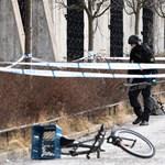 Rejtélyes robbanás Stockholmban, egy ember meghalt