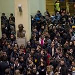 Még januárban tárgyalnának a rektorok és a diákok az egyetemek pénzéről