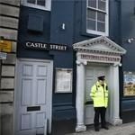 Brit kémügy – szélesedik a botrány, 21 embert kezeltek