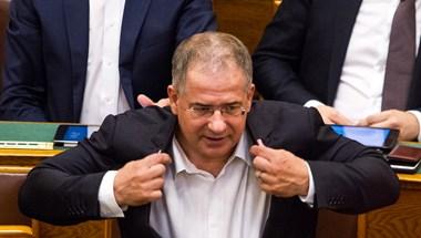 Kósa Lajos váratlanul megfejtette a Fidesz fővárosi bukásának okát a Tv2-n