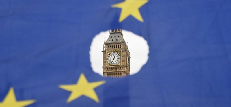 Itt a rég várt fordulat a Brexit-tárgyalásokon. Vagy mégsem?