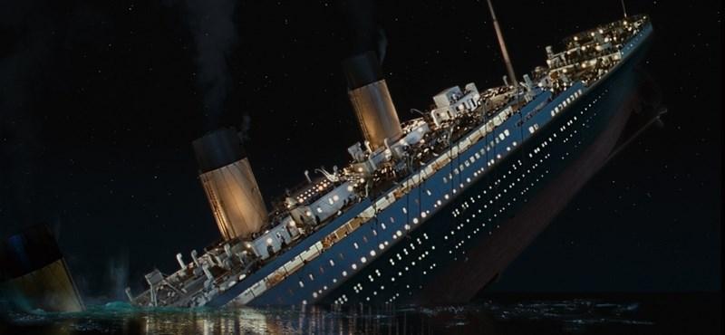 Így süllyedt el a magyar Titanic