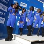 A legszexibb WTCC-csajok Argentínából