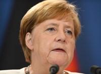 Merkel: Nem egyszerű elfogadni Putyin rakétatelepítési moratóriumát