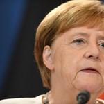 Merkel elmondta, mit kellene tennie Kínának