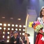 Mexikói lány nyerte el a világszépe címet