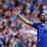 SMS-ben szakított csatárával a Chelsea edzője