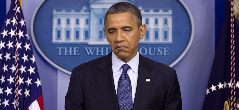 A politikusok közül Obamának van a legtöbb követője a Twitteren