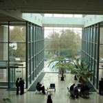 Mol-tanszék indul a Miskolci Egyetemen