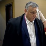 Orbán Viktort és feleségét is ellenőrzés várta Ferihegyen