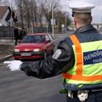 A szükségesnél jóval kevesebb rendőr végez a szakgimnáziumokban