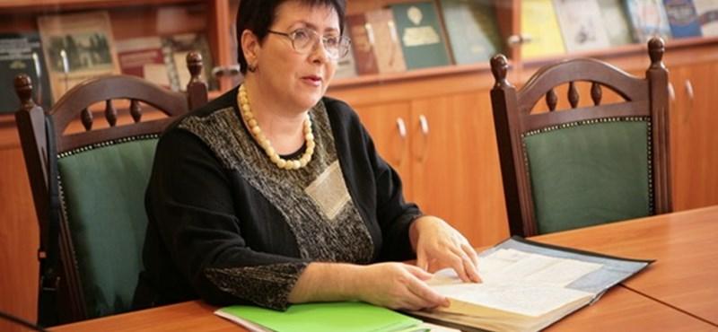 Eltűnt az oroszbarát újságírónő Kijevben