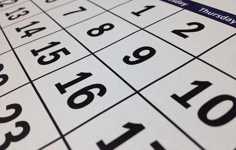 dátumok tudni
