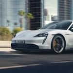 Kiábrándító a legerősebb Porsche villanyautó valós hatótávja