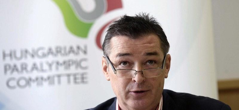 A Coca-Cola felfüggesztette a magyar paralimpiai bizottság támogatását
