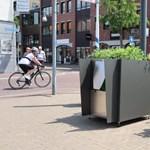 """Amszterdamban organikus műtrágyát készítenek a városi vizeldék """"termékéből"""""""